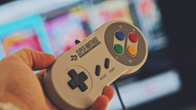 Top Super Nintendo (SNES) games